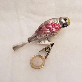 Papagei (Nr. 1)