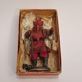 Krambus, Teufel