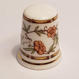 Fingerhut, Porzellan (Nr. 2)