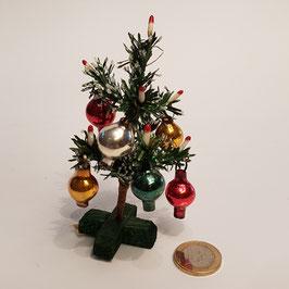 Weihnachtsbaum, Papier