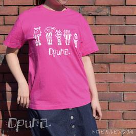 opuna Tシャツ
