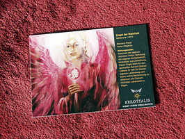Postkarte - Erzengel Metatron (a) - Engel der Wahrheit