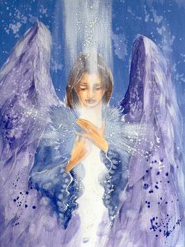 Engelbild - Engel der Versöhnung / Schicksal