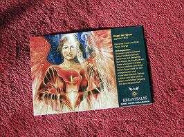 Erzengel Jophiel (a) - Engel der Sinne