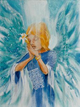 Engel der Liebe / Fam. Wurzeln
