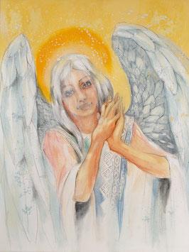 Engelbild - Engel der Stabilität / Beruf