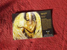 Postkarte - Erzengel Haniel (a) - Engel der Fülle