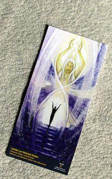 POSTKARTE - Lichttor zur Weisheit Gottes