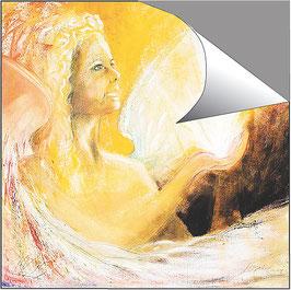POSTER - Engel des Lichtes / Element Feuer