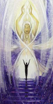 Lichttor zur Weisheit Gottes