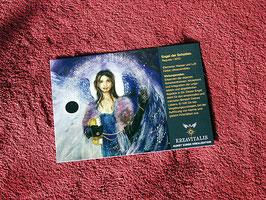 Postkarte - Erzengel Raguel (a) - Engel der Schatten