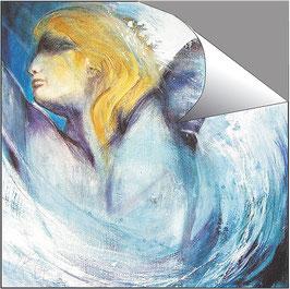 POSTER - Poseidon / Element Wasser