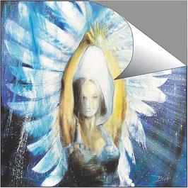 POSTER - Engel des Kosmischen Tores