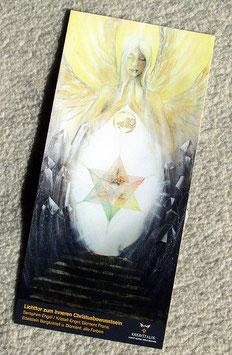 POSTKARTE - Lichttor zum inneren Christus