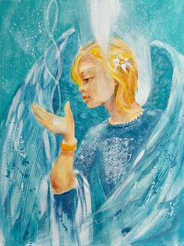 Engel der Liebe / All-Liebe