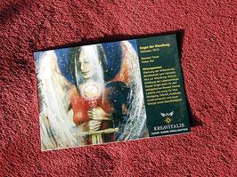 Erzengel Michael (a), Engel der Wandlung