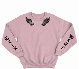 Teix Wings Sweater