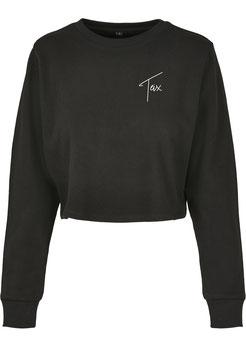Teix Signature Cropsweater