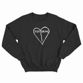 Not in Love Sweater