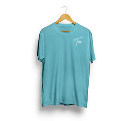 Teix Signature T- SHIRT