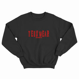 Red 2020 Sweater