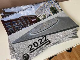 Motorcityview-Kalender 2022