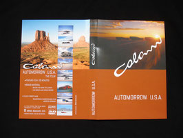 Colani DVD Projekt Salzsee 1989