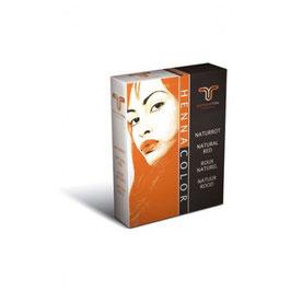 Henna Naturrot - 85 g