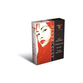 Henna Rot verstärkt - 85 g