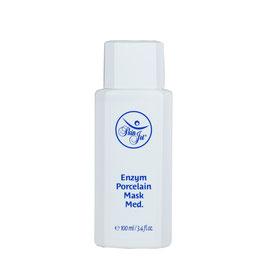 Enzym Porzellan Maske - 100 ml