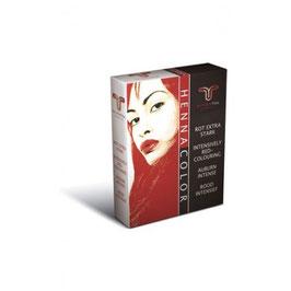 Henna Rot extrastark - 85 g