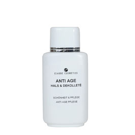 Anti Age Hals & Dekolette Pflege - 200 ml