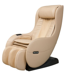 Massagesessel EASYRELAXX in beige