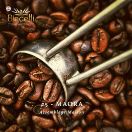 Café Maora Grains 250g