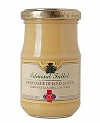 Moutarde IGP de Bourgogne 21 cl