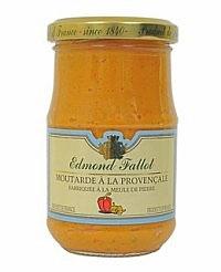 Moutarde provençale 21 cl