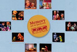 Memory - Basler Marionetten Theater