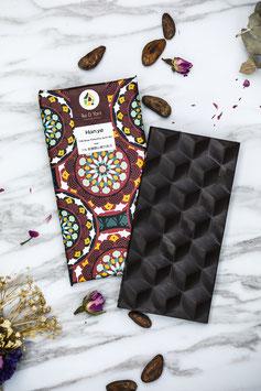 ▲ HANYE | Rose 71% Chocolate | ▼