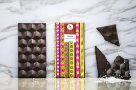 ▲ IJEOMA | Seasalt 71% Chocolate | ▼