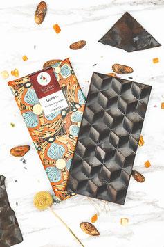 ▲ GANIRU | Orange 71% Chocolate | ▼