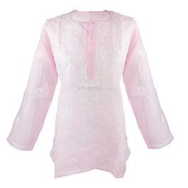Gypsy Blouse - light pink