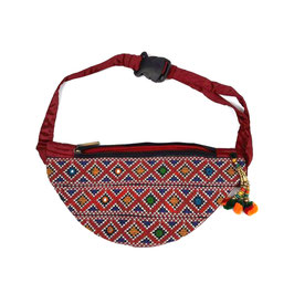 "Belly Bag  ""NAYUKA"""