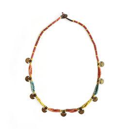 "Himachal Necklace ""Mandira"""