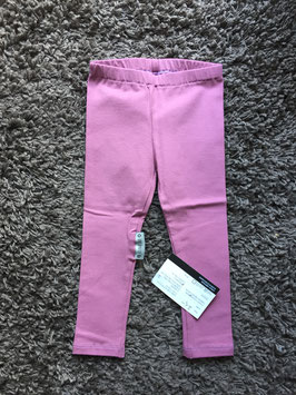 Leggins Slim Jersey Vintage rose