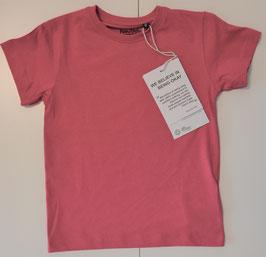 T-Shirt kurzarm pink