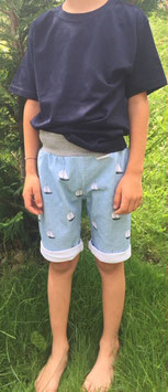 Shorts kurz  Boote Jersey
