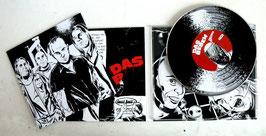"""CD """"Abgeher"""""""