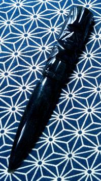 オプシディアン/黒曜石(魔法杖、ワンド、短剣)