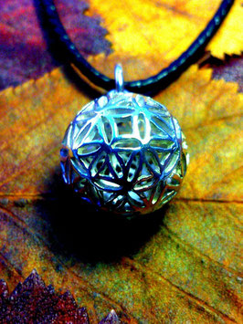 SEED OF LIFE -CUBE-