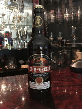 Red MacGregor Beer